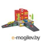 Dave Toy Пожарная станция 32018
