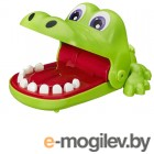 Hasbro Крокодильчик Дантист B0408