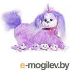 Just Play Собачка Кэнди и ее щенки 42108