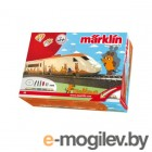 Marklin Пассажирский Поезд DieMaus Стартовый набор 29206