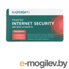 Kaspersky Internet Security Multi-Device Russian Edition 5Dt 1 year Renewal Card (KL1941ROEFR)