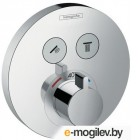 Hansgrohe Ecostat Select S 15743000
