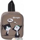 Детский рюкзак Cagia 604959