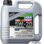 Моторное масло Liqui Moly Special Tec AA 5W20 4л