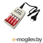 AcmePower AP RC-21  4 ак. AA 2700 mAh
