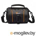 сумки и чехлы для фото LowePro Adventura SH110 II Black