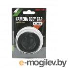 крышки для объективов/держатели Заглушка на фотоаппараты Nikon Matin Body Cap M-5980