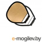 Lastolite 45cm TriGrip Mini Reflector Gold/White 3541