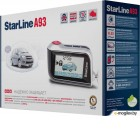 StarLine A93 2CAN-LIN