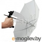 Lastolite Brolly Grip with Translucent Umbrella LL LU2126