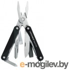 Leatherman Squirt PS4 Black 831234