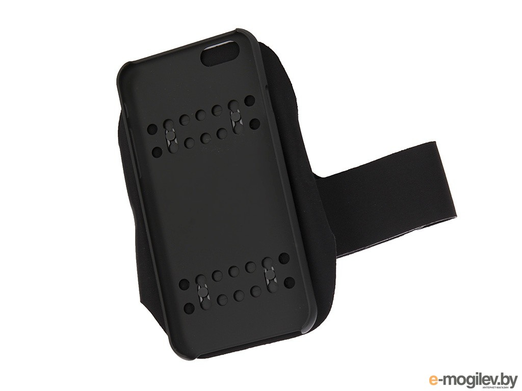 Чехол Boostcase Carte Blanche S/M Armband для iPhone 6 / 6S Black CBABSMSPIP6-BLK