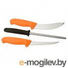 Morakniv Mora Hunting Set 3000 Orange