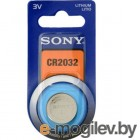 Sony CR2032 BL5 1 штука