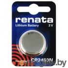 батарейки CR2450N - Renata 1 штука
