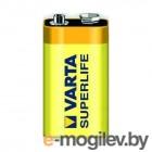 батарейки КРОНА Varta 6F22 2022 08450
