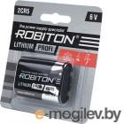 Robiton Profi R-2CR5-BL1 13261
