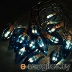 гирлянды SnowHouse Льдинки BLD020W-BR