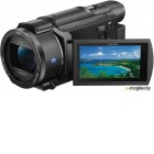 Видеокамеры Sony FDR-AX53
