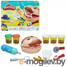 игрушки Hasbro Play-Doh Мистер Зубастик B5520
