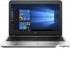 HP Probook 450 (Y8A52EA) i3-7100U (2.4)/4Gb/500Gb/15.6 HD AG/Int:Intel HD 620/DVD-SM/Cam HD/BT/FPR/DOS