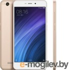 Xiaomi Redmi 4a 2Gb/16Gb Gold Dual Sim International