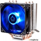Кулеры. Cooler ID-Cooling SE-903 100W/PWM/ Blue LED/ Intel 775,115*/AMD