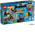 Конструктор Lego Duplo Бэтпещера 10842