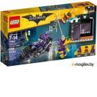 Конструктор Lego Batman Movie Погоня за Женщиной-кошкой 70902