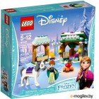 Конструктор Lego Disney Зимние приключения Анны 41147
