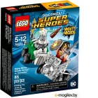 Конструктор Lego Super Heroes Mighty Micros: Чудо-женщина против Думсдэя 76070