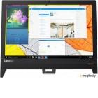 Lenovo IdeaCentre 310-20IAP 19.5 WXGA+ P J4205/4Gb/1Tb 5.4k/Windows 10/GbitEth/WiFi/BT/клавиатура/мышь/Cam/черный 1440x900