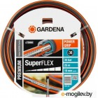 Gardena SuperFlex 3/4 25м (18113-20.000.00)