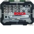 Набор бит Bosch PromoLine (2607017322) (26пред.) для шуруповертов