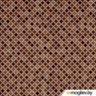 Плитка для пола ванной Belani Симфония коричневый 420x420