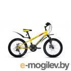 Forward UNIT 2.0 жёлтый RBKW71N06003