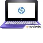 HP 11x360 11-ab009ur (1JL46EA) Celeron N3060(1.6)/4Gb/500Gb/11.6 HD AG IPS touch/WiFi/BT/Cam/Win10/Violet Purple - Transformer