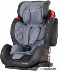 Coletto Sportivo Only Isofix 2016 серый