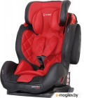 Coletto Sportivo Only Isofix 2016 красный