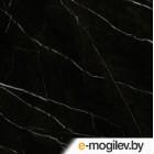 Плитка для пола ванной Golden Tile Absolute черный 400х400