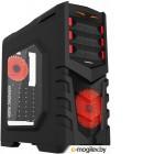 GameMax G530 (красная, без БП)