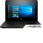 HP 11x360 11-ab012ur (1JL49EA) Pentium N3710 (1.6)/4Gb/500GB/11.6 HD AG IPS touch/Wi-Fi/Cam/Win10/Jack Black - Transformer