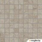 Декоративная плитка для пола ColiseumGres Сиена серая мозайка 300х300