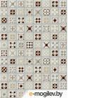 Декоративная плитка Керамин Панно Калипсо 7 400x275
