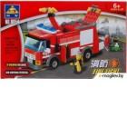 Kazi Пожарный автомобиль 8054