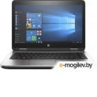 HP Probook 640 G3 UMA i7-7600U 640 / 14 FHD AG SVA / 4GB 1D DDR4 / 1TB 5400 / W10p64 / DVD+-RW (Z2W39EA)