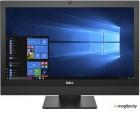 Dell Optiplex 7450 23.8 Full HD Touch i7 7700 (3.6)/8Gb/1Tb/R7 M465X 2Gb/DVDRW/Windows 10 Professional/GbitEth/WiFi/BT/Cam/черный 3840x2160