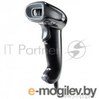 Сканер HONEYWELL Metrologic 1450g Handheld/ Imager/ 2D Barcode/ USB/ 5Y/ Black