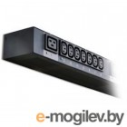 Avocent PM3000 Horizontal 3-ph 32A 380/400/415V with IEC 309 32A, 6 C19 ports