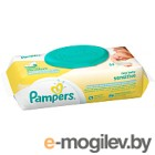 Pampers New Baby Sensitive 54шт